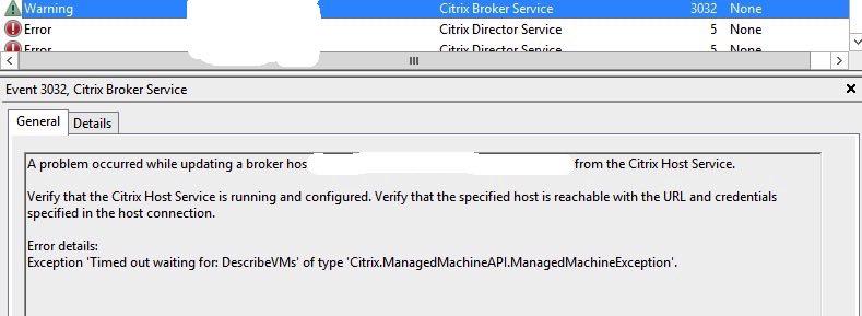 Fix: HTTP 1 1/Object Not Found Citrix