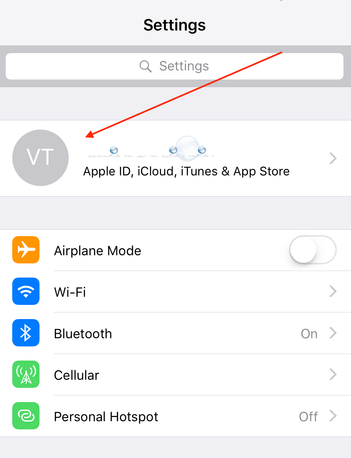 Fix: Your Apple ID and Phone Number are now Being used for