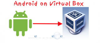 How To: Install Android OS on Virtual Box and Boot from Hard Disk