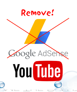 How To: Remove Google AdSense From YouTube Channel