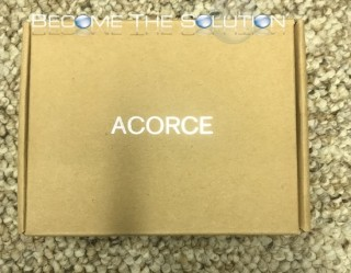 Review: ACORCE Noise Canceling Wireless Bluetooth 4.1 Headphones w/ Microphone