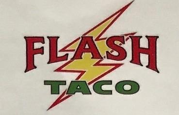 Flash Taco Chicago Menu