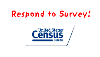 US Census Bureau Keeps Calling Me