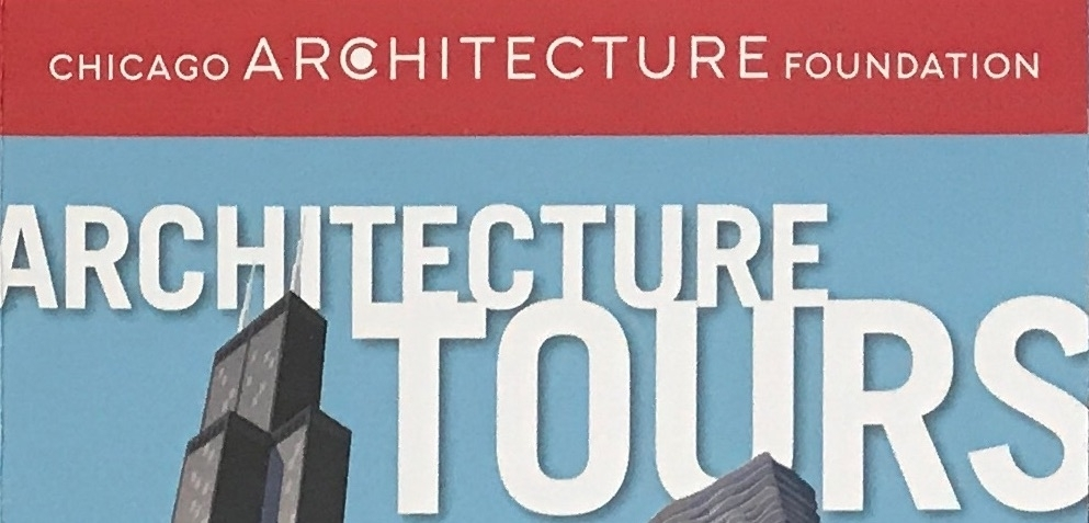 Discover Chicago Architecture Foundation Tours Information