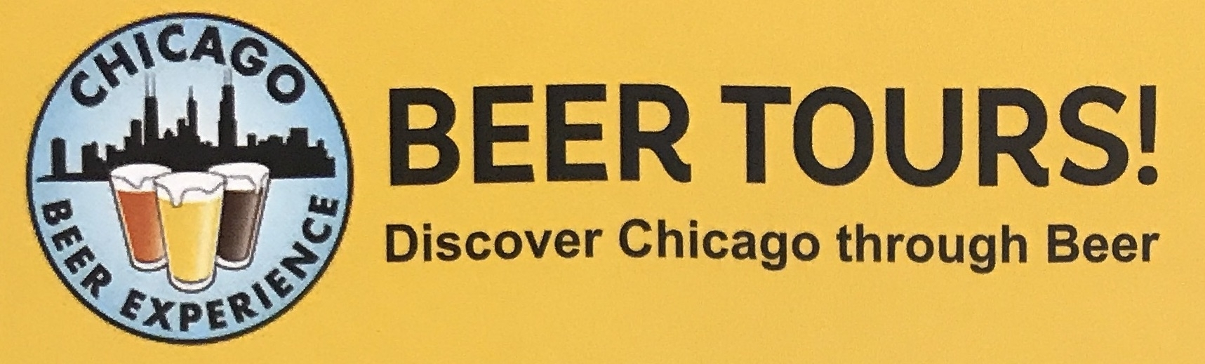 Discover Chicago Beer Tours Information