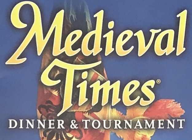 Discover Chicago Medieval Times Information