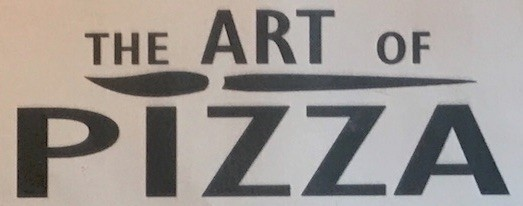 The Art of Pizza Chicago Carry Out Menu