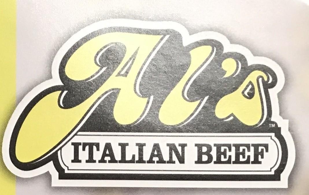 Al's Beef Menu Chicago