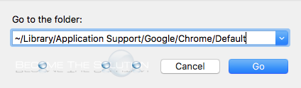 Google chrome delete saved url suggestions