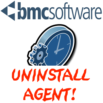 How To: Completely Uninstall Control-M Agent – BMC