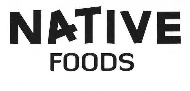 Native Foods Cafe Chicago Menu