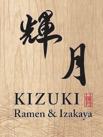 Kizuki Ramen Menu Chicago
