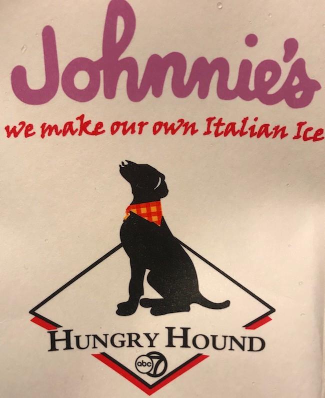 Johnnie's Beef Menu (Elmwood Park / Arlington Heights)