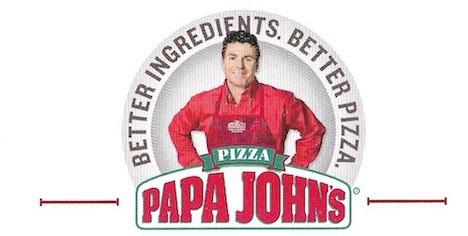 Papa Johns Menu Chicago