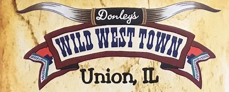 Wild West Town Union IL Information