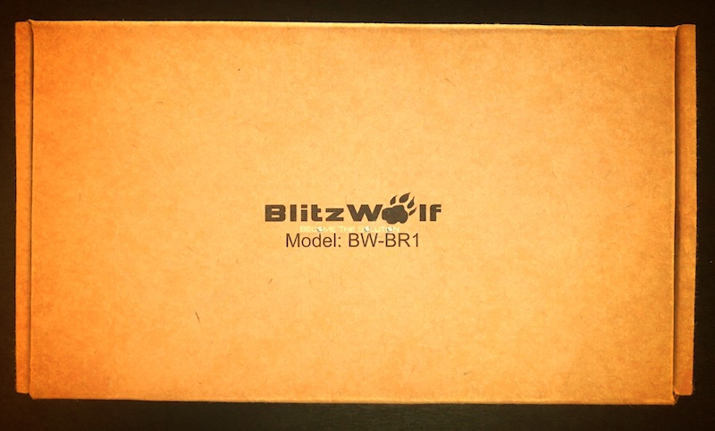 Review: Affordable Small Bluetooth Music Receiver – BW-BR1 (BlitzWolf)
