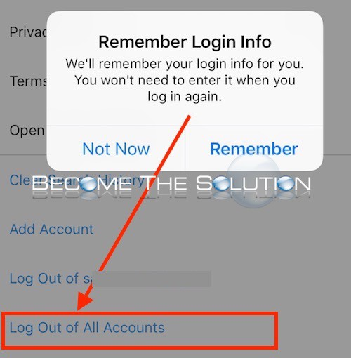 Fix: Instagram You Already Have the Maximum Number of