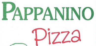 Pappanino Pizza Menu Chicago (Scanned Menu With Prices)