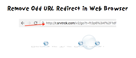 Remove: R.SRVTRCK.COM Malware Redirect – Mac OS X Chrome / Safari / Firefox