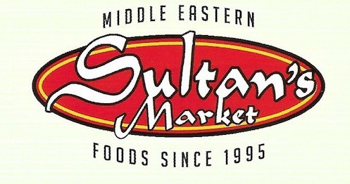 Sultan's Market Chicago Menu (Scanned Menu With Prices)