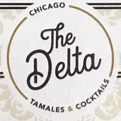 The Delta Chicago Menu (Scanned Menu With Prices)