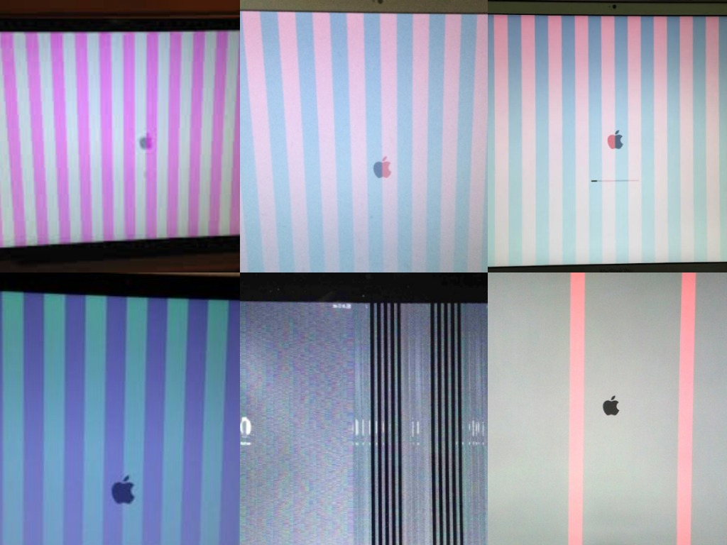 Disable MacBook Pro 2011 Discrete GPU (Faulty) - Mac OS High Sierra