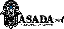 Masada Chicago Menu (Scanned Menu With Prices)