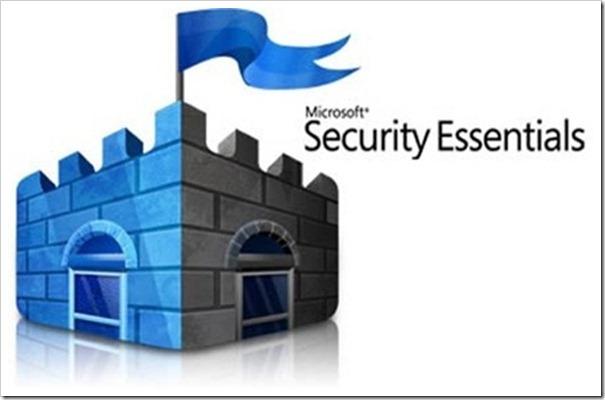 Microsoft Security Essentials Windows 10
