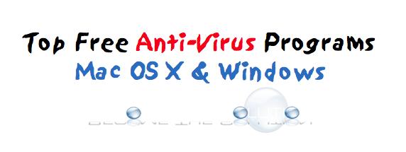 mac free anti-virus
