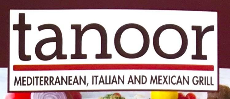Tanoor Kabob Chicago Menu (Scanned Menu With Prices)