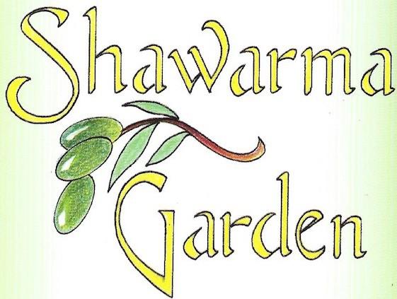 Shawarma Garden Chicago Menu (Scanned Menu With Prices)