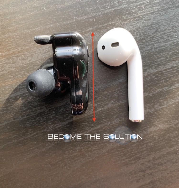 Blitzwolf wireless bluetooth headphone bw fye1