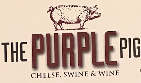 The Purple Pig Chicago Menu (Scanned Menu With Prices)