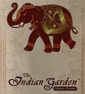 The Indian Garden Menu Chicago