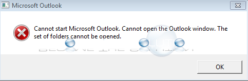 Fix: Microsoft Outlook Exited Without Properly Closing Your Outlook