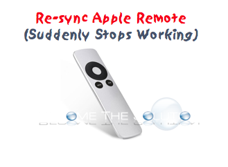 Easy Fix: Apple Remote Not Working (Suddenly Stops Responding)