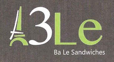 Ba Le Sandwich Chicago Menu (Uptown)
