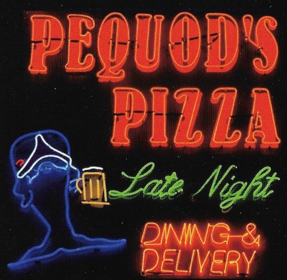 Pequod's Pizza Chicago Menu (Lincoln Park)