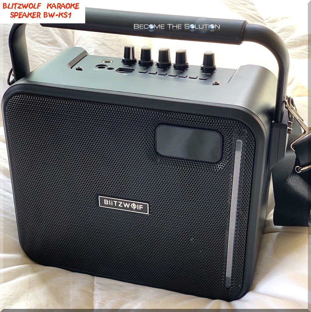 Review: Best Karaoke Machine for Adults