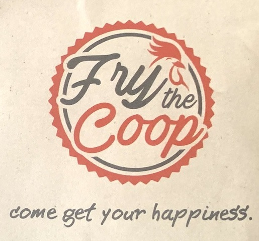 Fry The Coop Elmhurst Menu