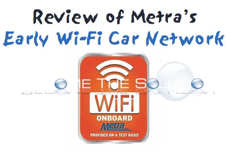Metra Wifi Car
