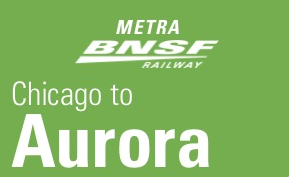 Metra BNSF Schedule Weekend Weekday Fares Stations