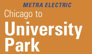Metra Electric Schedule Weekend Weekday Fares Stations
