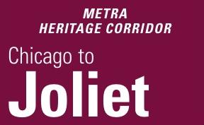 Metra Heritage Corridor Schedule Weekend Weekday Fares Stations