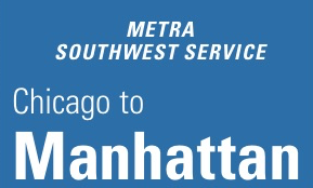 Metra Southwest Service Schedule Weekend Weekday Fares Stations