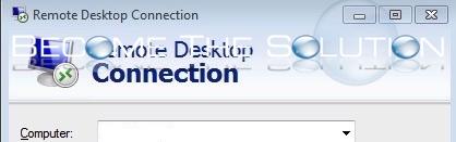 Fix: An Internal Error Has Occurred Windows Remote Desktop