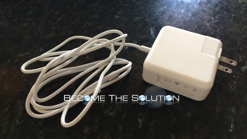 Review Apple MacBook Air Magsafe 2 Cheap Power Adapter Charger