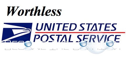 USPS Certified Mail Delivery Falls Uncertified
