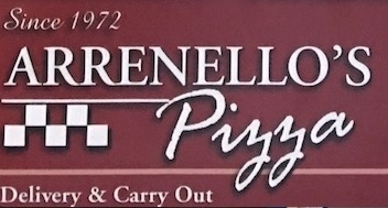 Arrenello's Pizza Carry Out Menu