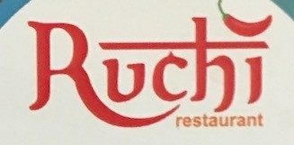 Ruchi Restaurant Carry Out Menu Chicago (Scanned Menu With Prices)